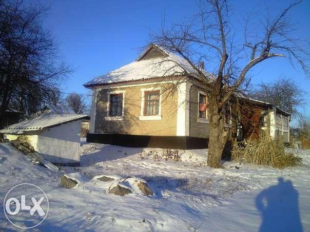 Продається будинок в с.Морозівка