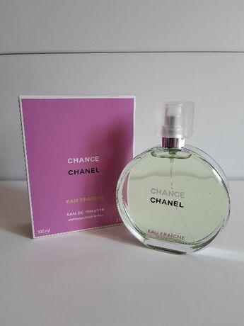 Coco Chance eau Fraiche 100ml Perfumy Damskie 1/1