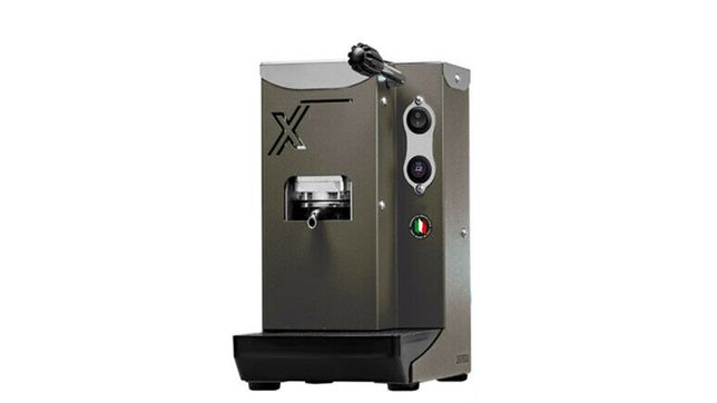 Máquina de café semi profissional Ocasião