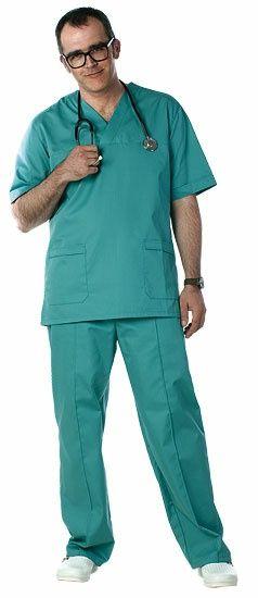 Хірургічний костюм Боярка - изображение 1