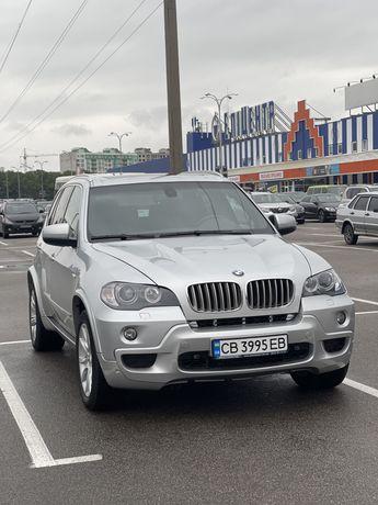 BMW x5 E70 2010 diesel