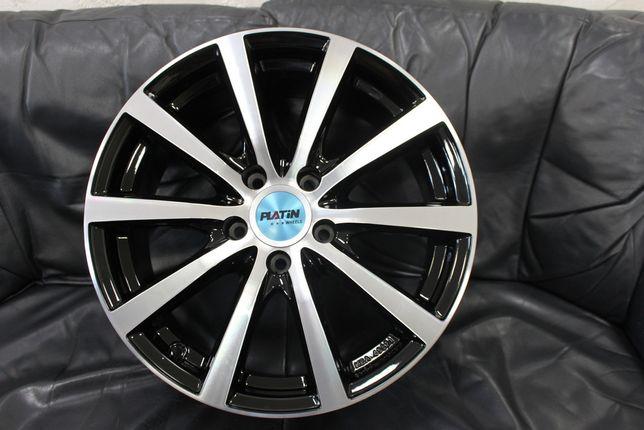 "PLATIN P69 Audi Ford Mercedes Seat Skoda Volkswagen Nowe 17"" F-VAT"