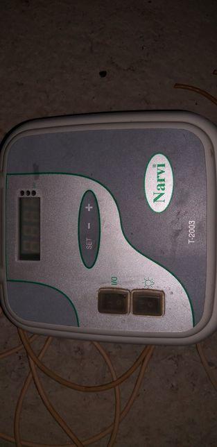 пульт для сауны Narvi t-2003