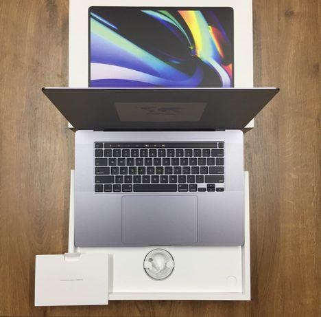 "Macbook Pro 16"" Retina Space Gray i9 2.3GHz/8Tb SSD/64Gb/5500M МАГАЗИН"