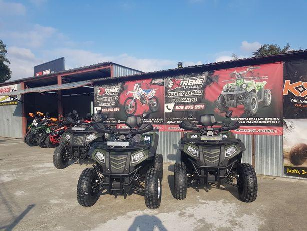Quad Quady Atv MAGNUM 250cc MEGA XXL !