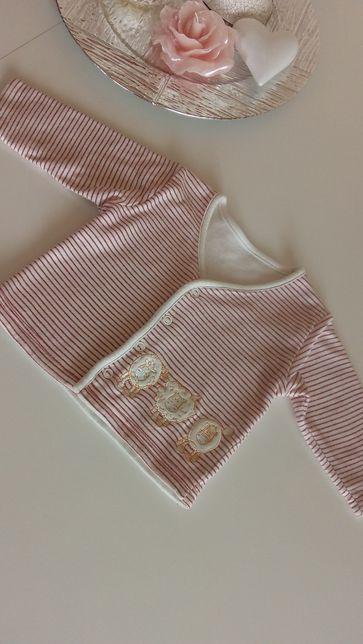 Bluza 68 sweterek bluzeczczka