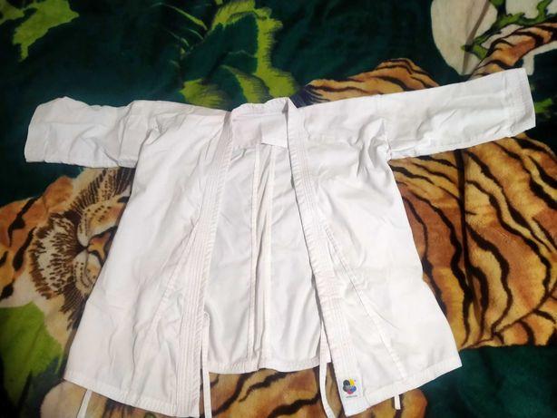 Продам Кимоно  + пояса