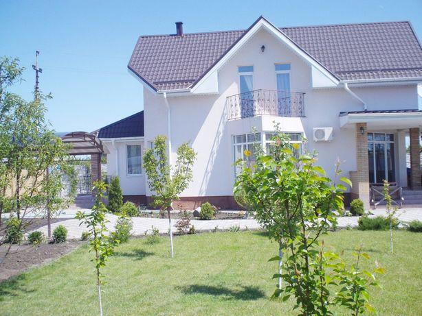 Дом в п.Новоалександровка (DD)