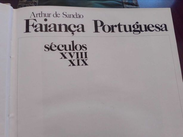 Faiança Portuguesa