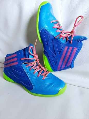 Buty sportowe do koszykówki ADIDAS roz. 36