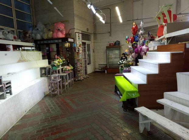 продам срочно торговые места в цветочном павильоне, центр города