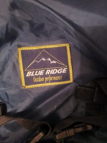 Plecak górski Blue Ridge