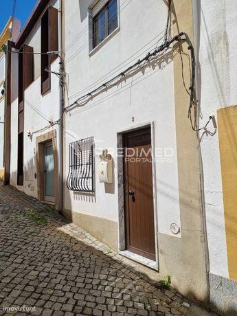 Prédio em Portalegre - Zona Histórica