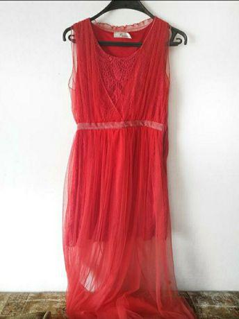 Платье, сукня італійська