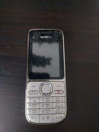 Продам телефон Nокіа С2-01