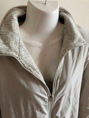 Casaco da Zara de inverno tamanho L