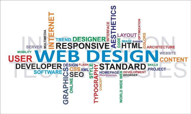 Web Design – Designer Freelancer – Sites Lowcost – Multimédia