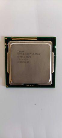 Processador Intel I5 2500K