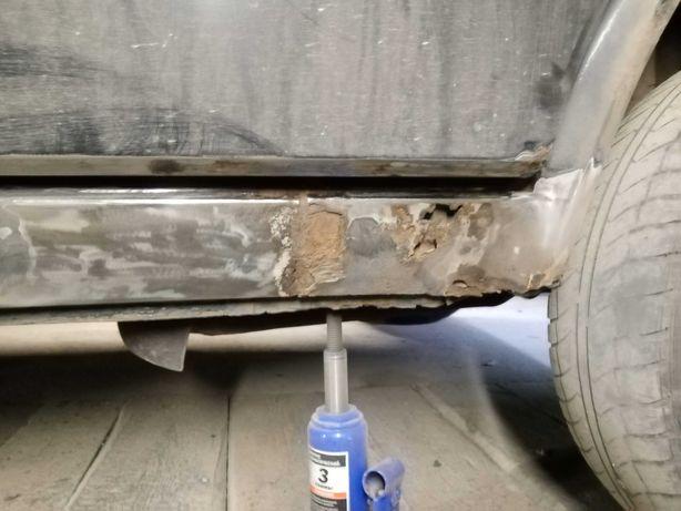 Сварка авто, также металлоконструкций.