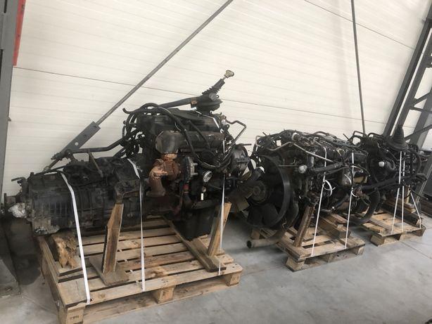 Двигун Двигатель MAN D0826 224к.с. с Германии. Идеальное состояние!