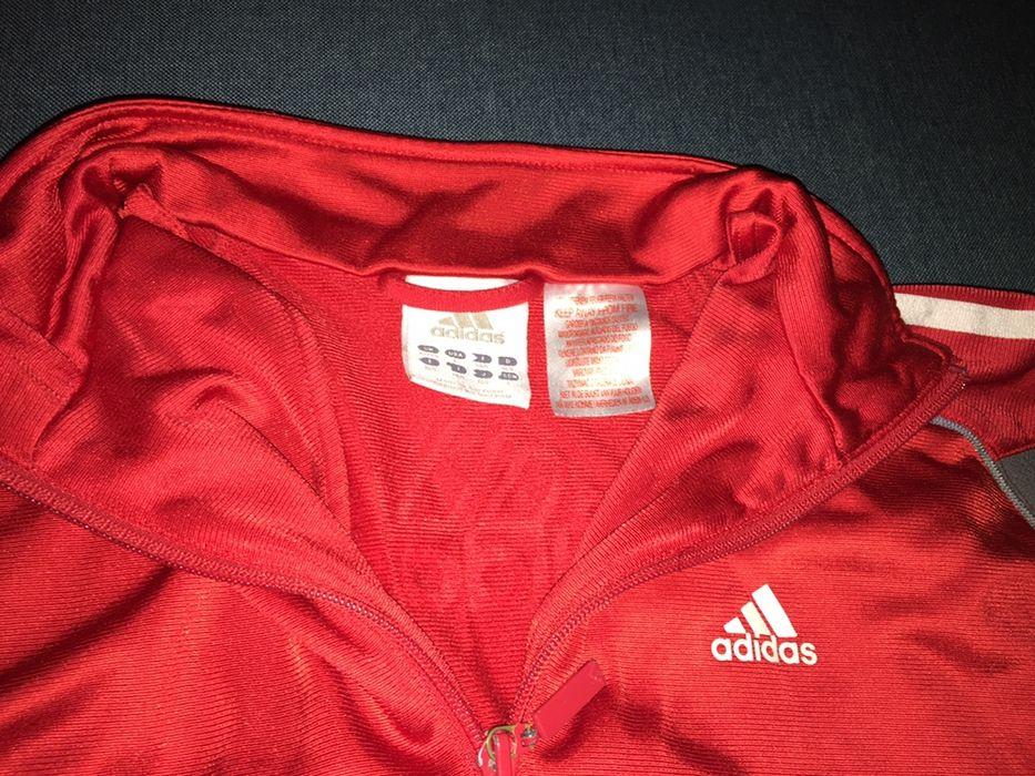 Bluza z adidasa damska Bytom - image 1