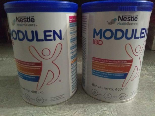Смесь Modulen (Модулен) диетическая