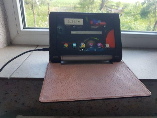 Продам планшет Lenovo yoga tablet 2