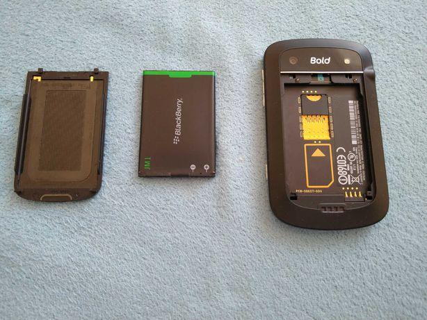 Sprzedam telefon BlackBerry 9900 Bold