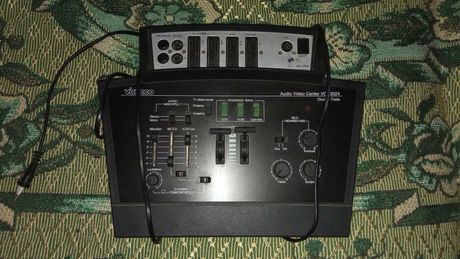 Vivanco vcr3024 видео процесор
