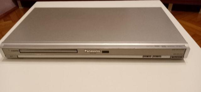 DVD Panasonic S53