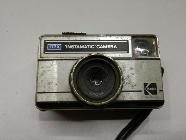 Máquinas fotográficas kodak