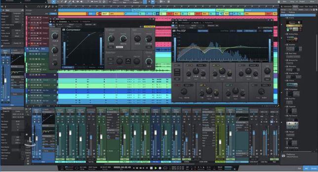Presonus Studio One 5 полная лицензия