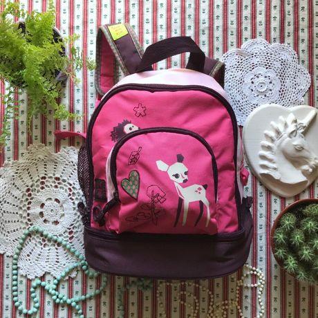Шикарный детский рюкзак рюкзачек рюкзачок