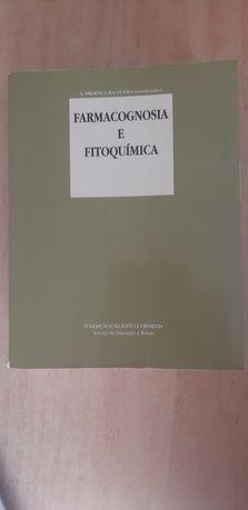 Livro Farmacognosia e Fitoquimica