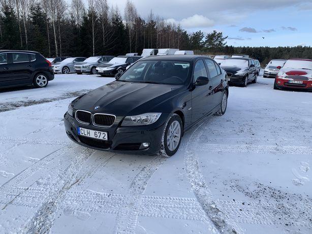 BMW 316d 52 850 km