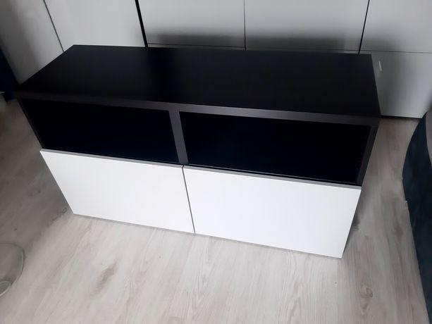 Szafka komoda IKEA BESTA jak nowa