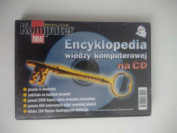 Encyklopedia Komputer Świat