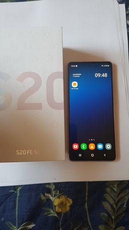 Samsung S20 FE 5G 6GB 128GB gwarancja