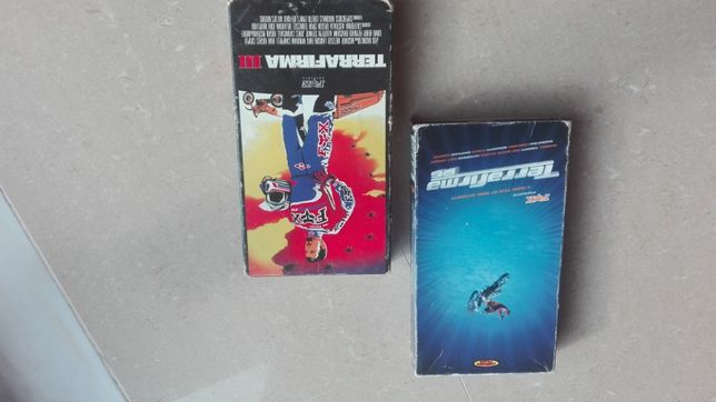 VHS Terrafirma