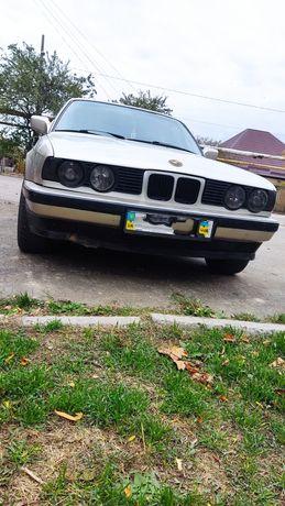 BMW 5-serias e34