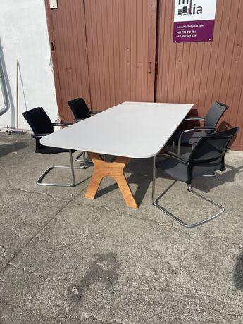 Stół konferencyjny, biurko 230x113