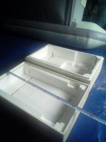 Ящик пенопластовый
