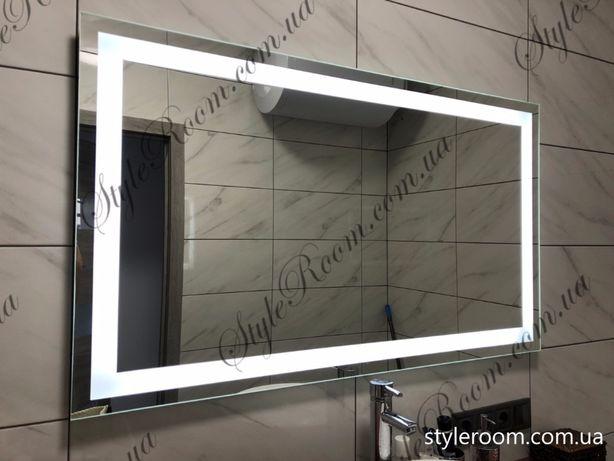Зеркала с LED подсветкой от производителя. Опт, Розница