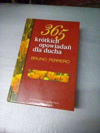 Cudowna książka do codziennego czytania!!!
