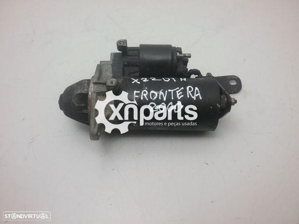 Motor de arranque OPEL FRONTERA B (U99) 2.2 DTI (6B_ZC, 6B_VF, 6B_66, 6B_76) | 1...