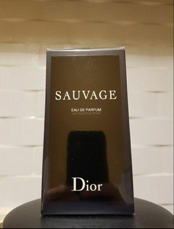 Dior Sauvage Діор Саваж Диор Саваж 100мл духи мужской парфюм Діор
