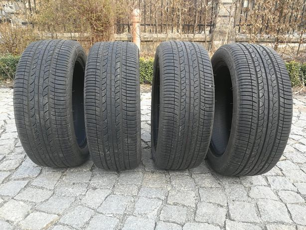 Opony Bridgestone Ecopia EP25 195/50 R16 84 V