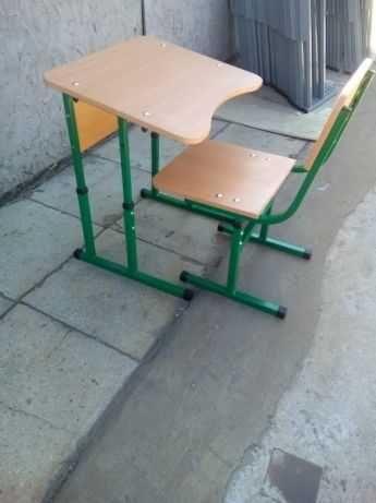 стул школьный  парта школьные парты стул для парты школьная мебель