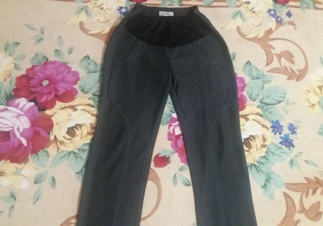 Зимние штаны для беременных