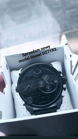Diesel dz7193 sprzedam zamienie